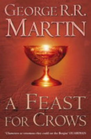 9780002247436: A Feast for Crows: Book 4 of a Song of Ice and Fire