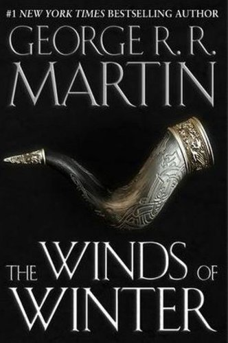 9780002247443: The Winds of Winter: Book 6 of A Song of Ice and Fire