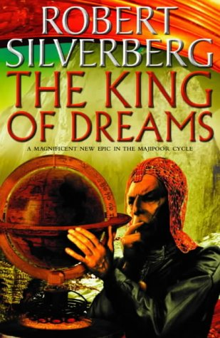 9780002247450: The King of Dreams: A novel in the Majipoor Cycle