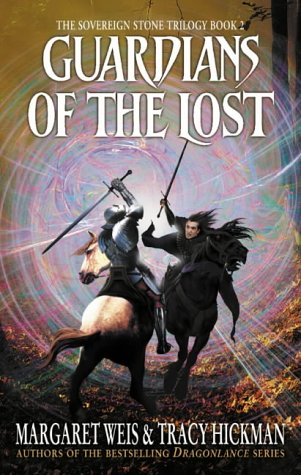 9780002247481: Guardians of the Lost: The Sovereign Stone Triology Book 2