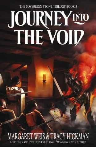 9780002247511: Journey Into the Void: The Sovereign Stone Trilogy