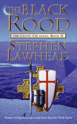9780002247528: The Black Rood - The Celtic Crusades Book II