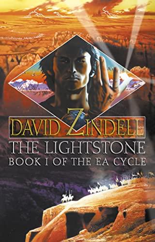9780002247559: The Lightstone (The EA Cycle)