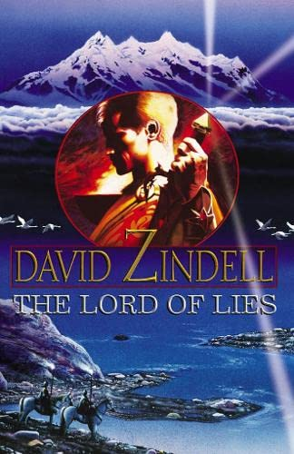 9780002247573: Lord of Lies: Book Two of the Ea Cycle