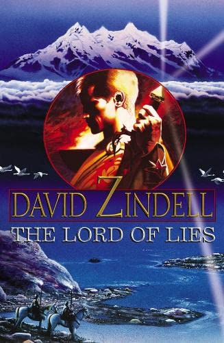 9780002247580: Lord of Lies (The Ea Cycle)