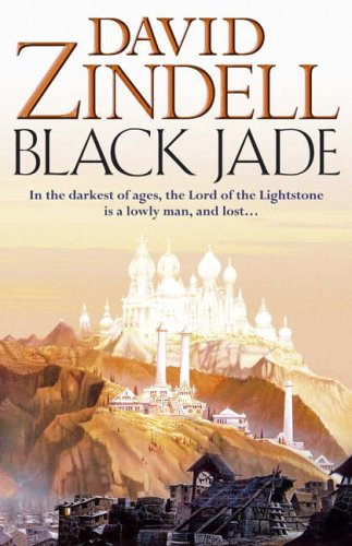 9780002247597: Black Jade: Book Three of the Ea Cycle