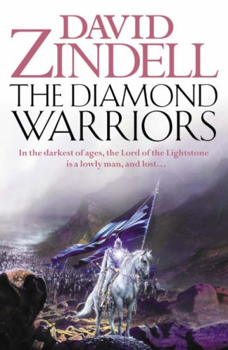 9780002247610: The Diamond Warriors (The EA Cycle)