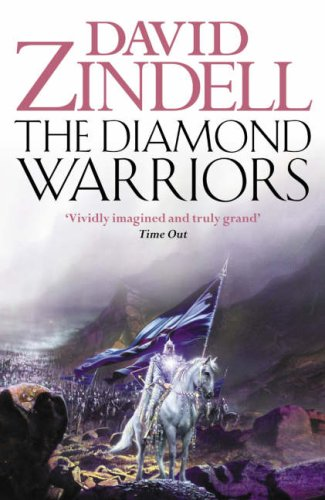 9780002247627: The Diamond Warriors: Book Four of the Ea Cycle