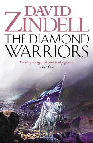 9780002247627: The Diamond Warriors (The EA Cycle)