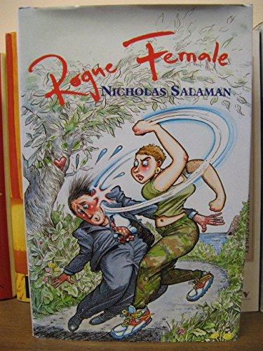 9780002250078: Rogue Female