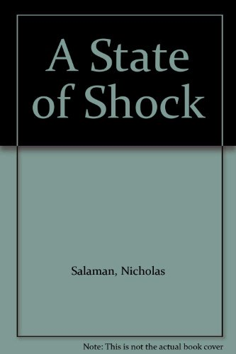 9780002250085: A State of Shock