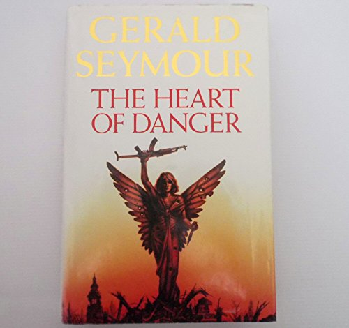9780002250092: The Heart of Danger