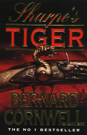9780002250115: The Sharpe Series (1) - Sharpe's Tiger: The Siege of Seringapatam, 1799
