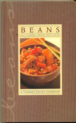 9780002250269: Beans (Gourmet Pantry)