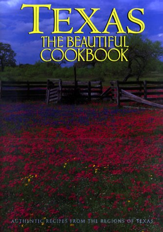 9780002250351: Texas the Beautiful Cookbook