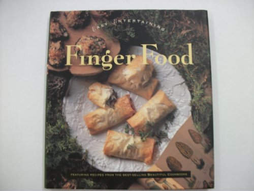 9780002250481: Finger Food (Easy Entertainment Series)
