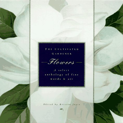 9780002250504: Flowers (Cultivated Gardener)