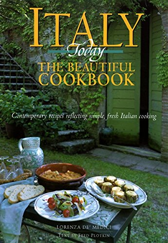 9780002250535: Italy Today: The Beautiful Cookbook