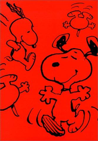 9780002250597: Snoopy Blank Journal