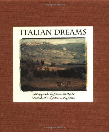 9780002250665: Italian Dreams