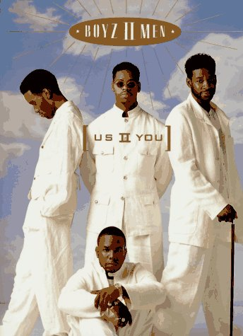 9780002250733: Boyz II Men: Us II You
