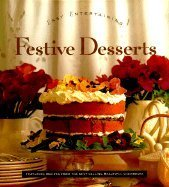 9780002250894: Festive Desserts: The Easy Entertaining Series