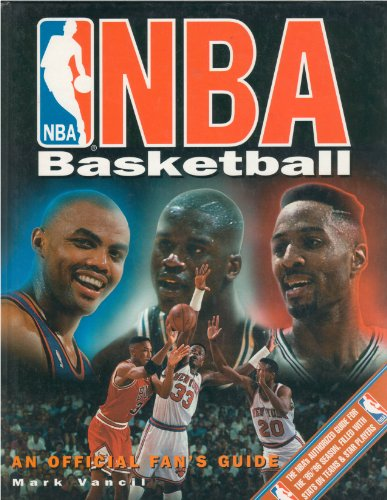 9780002251006: NBA: The Official Fan's Guide
