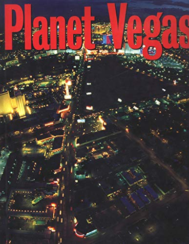 9780002251389: Planet Vegas