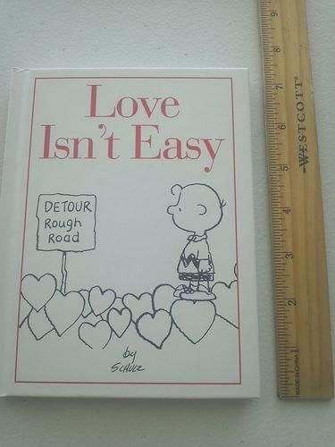 9780002251488: Love Isn't Easy