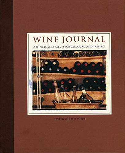 9780002251501: Wine Journal: A Wine Lover's Album for Cellaring and Tasting