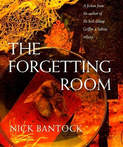 9780002251761: The Forgetting Room (Byzantium Book)
