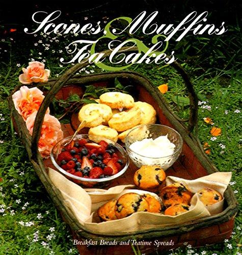 9780002252010: Scones, Muffins and Tea Cakes