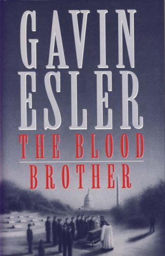 9780002252201: The Blood Brother