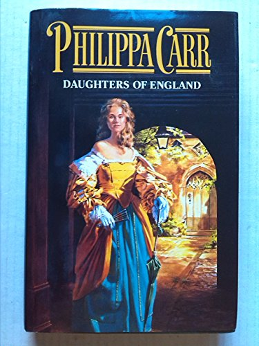 9780002252249: Daughters of England