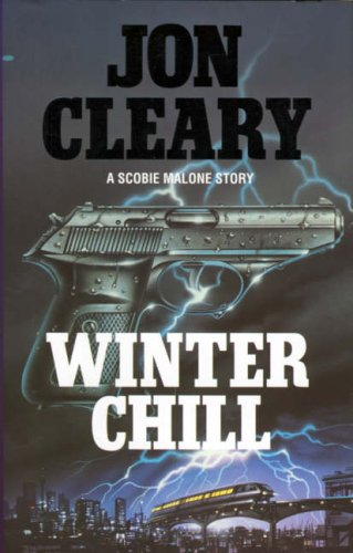 9780002252423: Winter Chill (A Scobie Malone story)