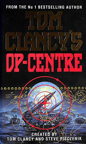 9780002253284: Tom Clancy's Op Centre (Tom Clancy's Op-centre)