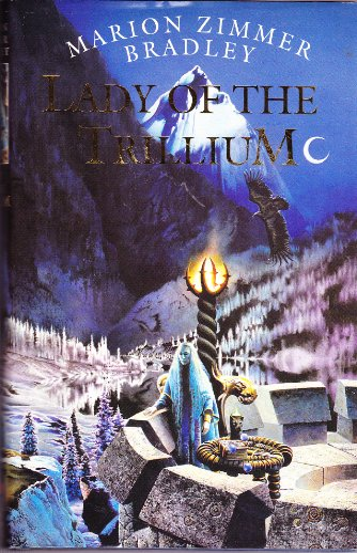 9780002253291: Lady of the Trillium
