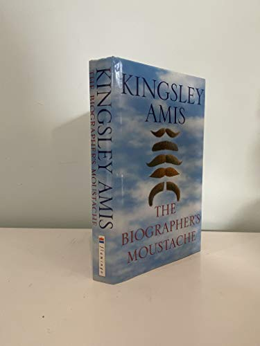 9780002253307: The Biographer's Moustache