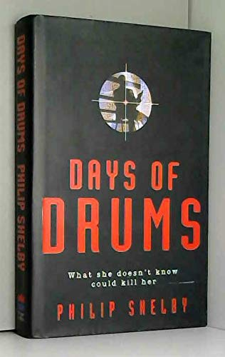 9780002253321: Days of Drums