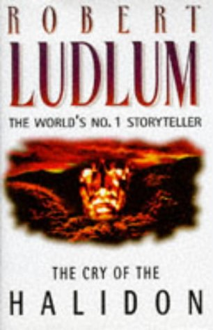 9780002253482: THE CRY OF THE HALIDON