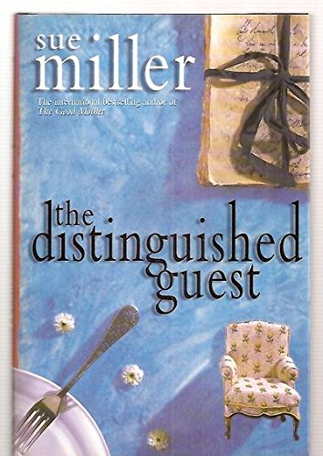 9780002253543: The Distinguished Guest