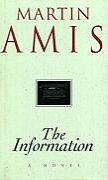 The Information ***SIGNED***: Martin Amis