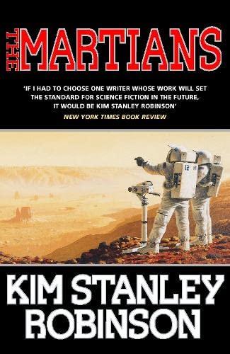 9780002253581: The Martians