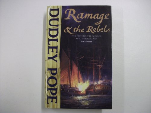 9780002253857: Ramage and the Rebels