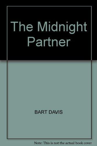 9780002253918: The Midnight Partner