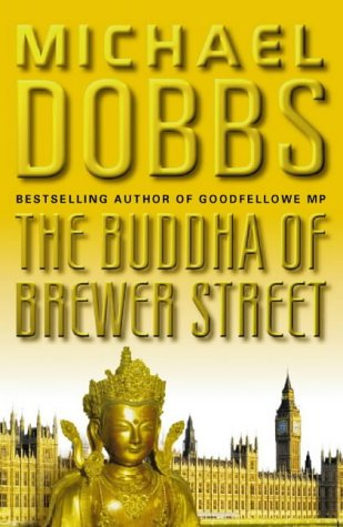 9780002254120: The Buddha of Brewer Street