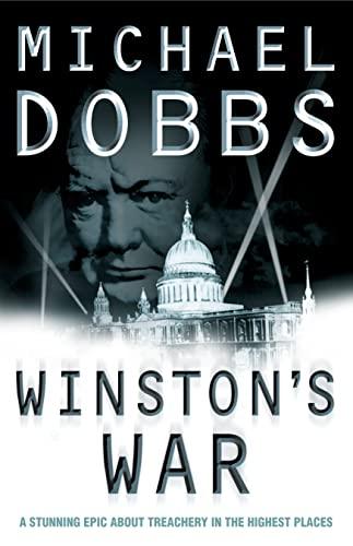 9780002254144: Winston's War
