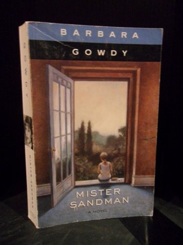 9780002254151: Mister Sandman