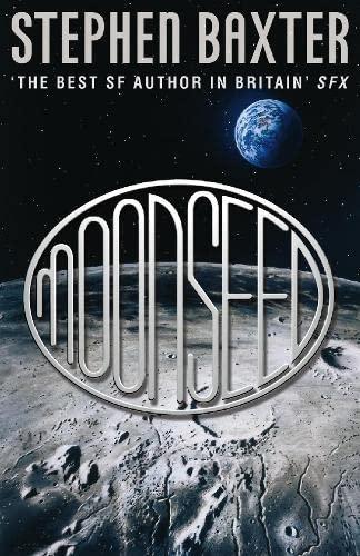 9780002254267: Moonseed