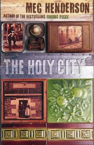 9780002254359: The Holy City: A Tale of Clydebank
